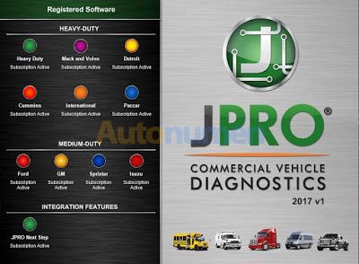 FREE Activation for JPRO Commercial Vehicle Diagnostics-1