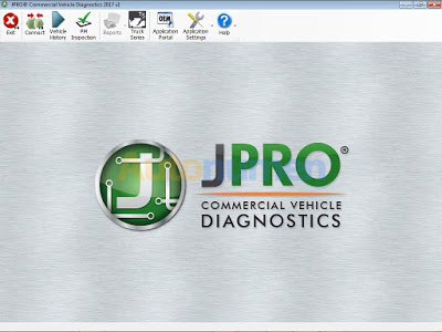 FREE Activation for JPRO Commercial Vehicle Diagnostics-4