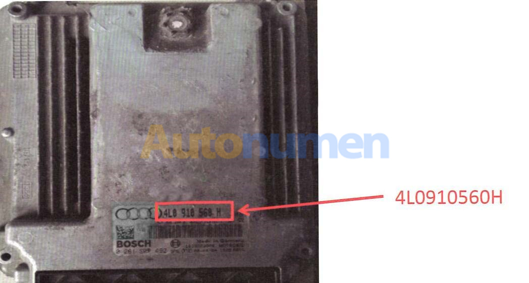 How to Change The Gearbox Computer Part Number by ODIS-Engineering-2
