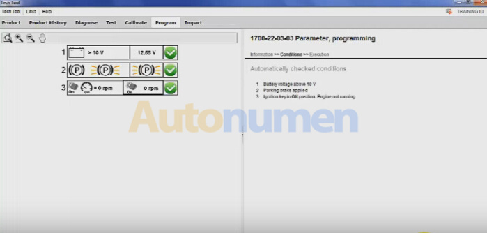 Volvo Tech Tool 2.04.87 download, Win 7 install, car list, review-10