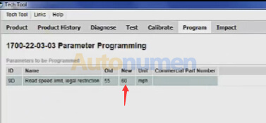 Volvo Tech Tool 2.04.87 download, Win 7 install, car list, review-13