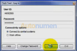 Volvo Tech Tool 2.04.87 download, Win 7 install, car list, review-2