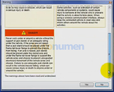 Volvo Tech Tool 2.04.87 download, Win 7 install, car list, review-3