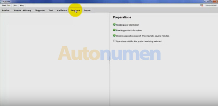 Volvo Tech Tool 2.04.87 download, Win 7 install, car list, review-7